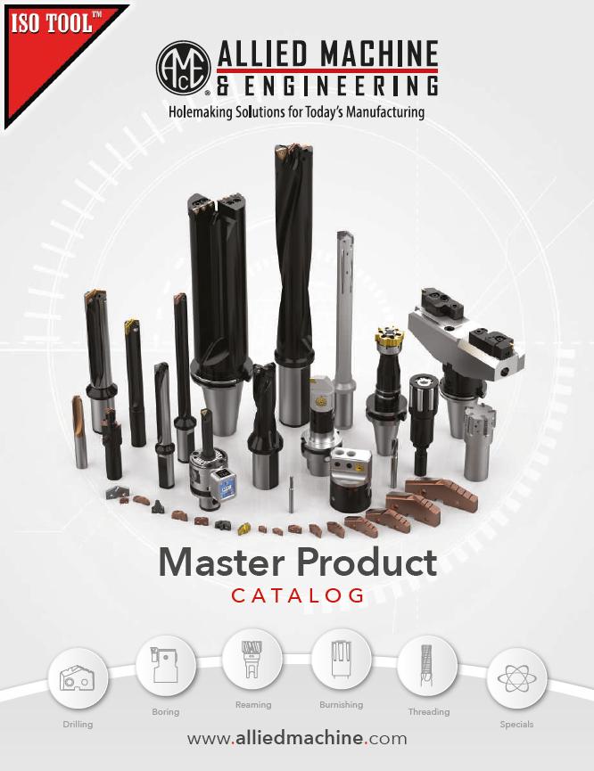 Allied Master Product Catalog