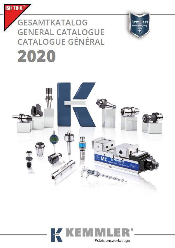 KEMMLER_Katalog_2020
